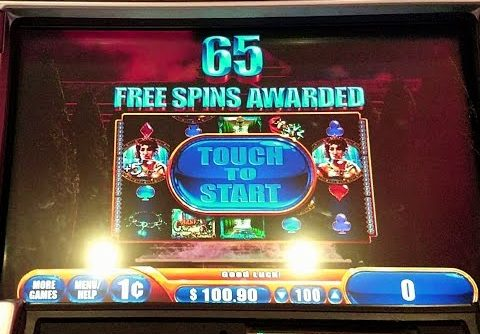 Napoleon and Josephine Slot Machine – 65+ Free Spin Bonus – Mega Win!!