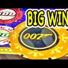 BIG WINS: Mighty Cash, James Bond, Price is Right Slots
