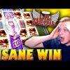 HUGE BIG WIN on Lil Devil Slot!