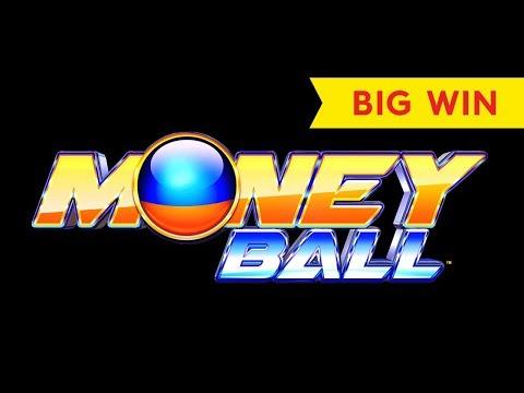 Money Ball Slot – BIG WIN BONUS!