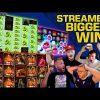 Streamers Biggest Wins – #33 / 2021