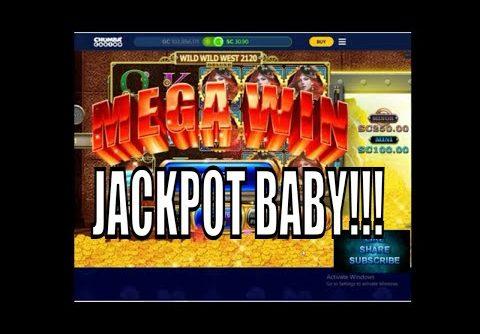 CHUMBA CASINO / MEGA WIN / WITH JACKPOT WINS /ONLINE CASINO / FREE SPINS / REAL CASH SLOTS