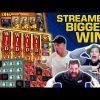 Streamers Biggest Wins – #20 / 2021
