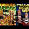 Streamers Biggest Wins – #47 / 2021