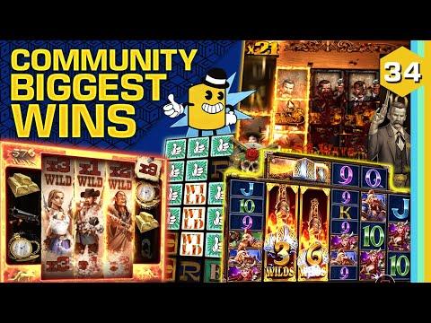 Community Biggest Wins #34 / 2021