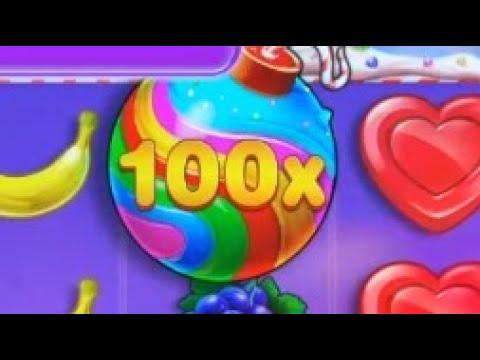 Sweet Bonanza Bonus Buys Pragmatic Slot Big Wins