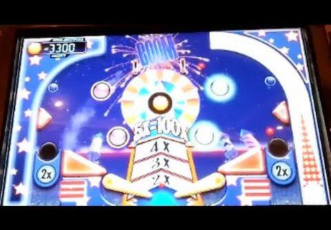 Mega Multiplier on Desert Moon Big Win WMS Slot Machine