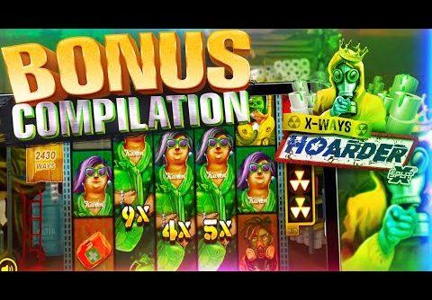 MEGA BIG WINS & BONUS BUYS! Recent Slots Stream Highlights