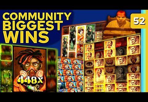 Community Biggest Wins #52 / 2021