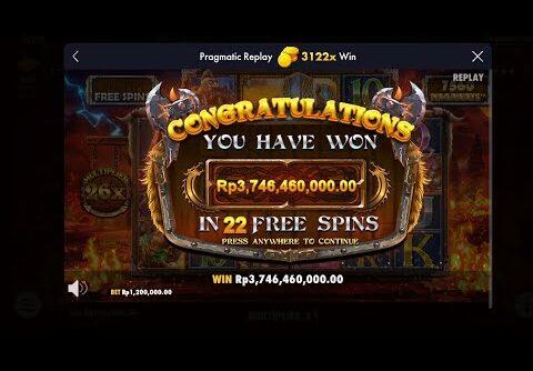 Big win slot online pragmatic play power of thor megaways big win    Slot menang miliaran
