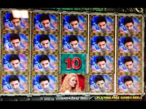 ** BIG WIN ** High Limit ** Vanishing Act n Others ** SLOT LOVER **