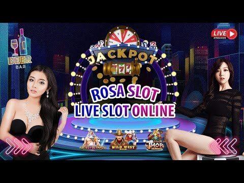 🔴 Live Slot Pragmatic | bagi-bagi freebet