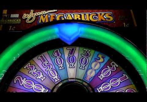 Wynn Megabucks bonus spins – slot win