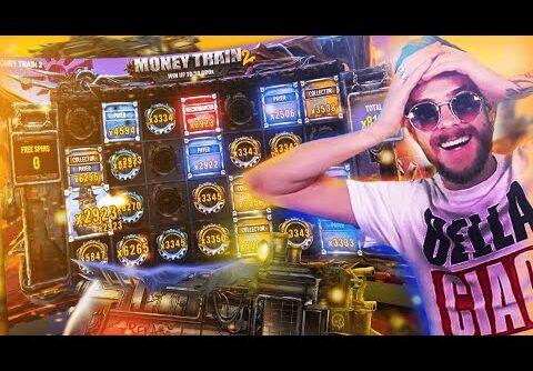 Streamer Insane win 34.000€ on Diablo Reels Slot – Top 5 Biggest Wins of week