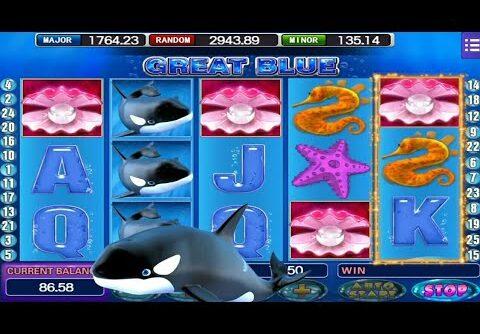 $$$ 1.3K (200 modal)Mega bigwin ll Great blue slot ll Mega888 today ll free game ll SGP