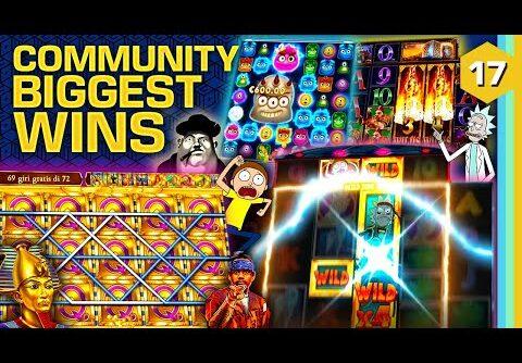 Community Biggest Wins #17 / 2021