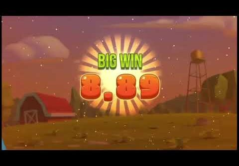 MEGA WIN on FAT Rabbit online casino