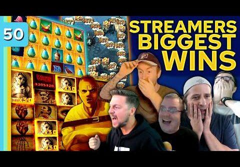 Streamers Biggest Wins – #50 / 2021